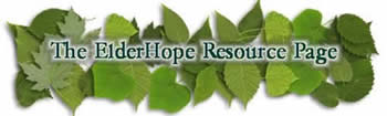 ElderHope Purchase Logo